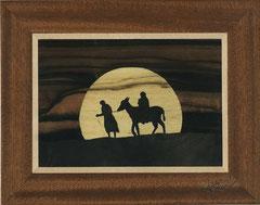 La Nativité vers l'Ouest (235/185)