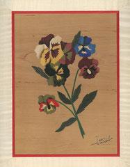 Bouquet de pensées machinales 2 (225/290)