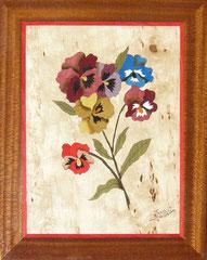 Bouquet de pensées machinales (225/285)