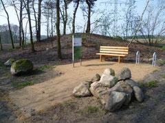 Hügelgräberfeld Eitze