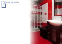Reforma de baño en Granada