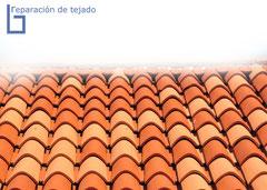 Reparación de tejado en Granada
