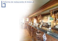 Reforma de local en Granada