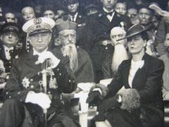 L'Amiral et son Epouse Suzanne