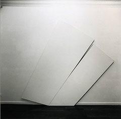 Acrylique sur toile 240x240x5cm