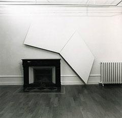Acrylique sur toile 180x240x15cm