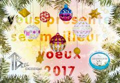 carte voeux an 2017