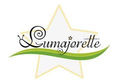 Logotype Lumajorette 01