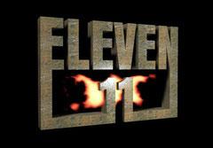 Logotype Eleven 01