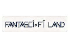 Logotype Fantasci-fi Land 02