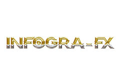 Logotype Infogra-FX 01
