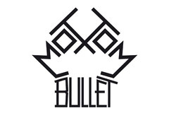 Logotype Tom Tom Bullet 01