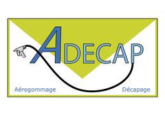 Logotype Adecap 01
