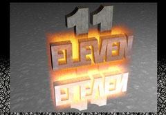 Logotype Eleven 02
