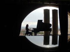 Karine Gilanyan, Cafesjian Center of Arts, Yerevan, Armenia