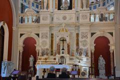 Basilica del Cobre, Santiago de Cuba