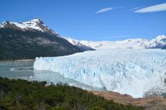 Glaciar Perito Moreno, Chile