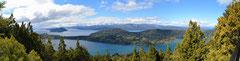 San Carlos de Bariloche, Cerro Campanario