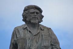 Santa Clara, Denkmal von Che Guevara
