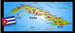 Reise durch Kuba, 09.11.2019 - 06.12.2019