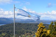 San Carlos de Bariloche, Cerro Campanario 1049m