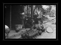 Talaco Schwarzerdetöpferei, Bhaktapur
