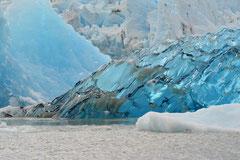 Glaciar Grey, Torres del Paine NP, Chile