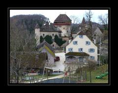 Schloss Wildenstein, Bubendorf BL