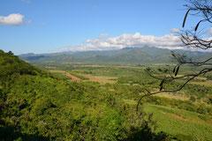 Valle de Los Ingenios (Tal der Zuckermühlen)