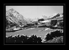 Alp Dole, 3960m