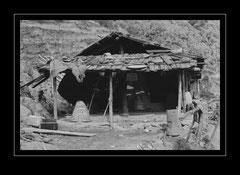 Bauernhaus bei Dorakbug