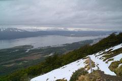 Hiking zum Cerro Róbalo