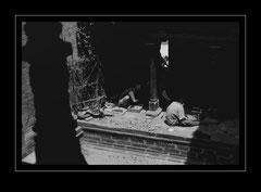 Haus der Holzschnitzer, Bhaktapur