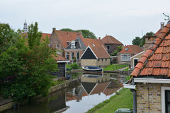 Hindeloopen, Friesland