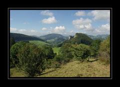 Chilchzimmersattel, Langenbruck, BL