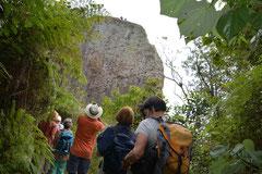 Gran Piedra 1225m / Monolith
