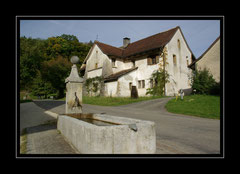 Kloster Schöntal, Langenbruck, BL