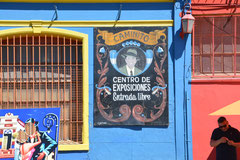 Buenos Aires, Stadtviertel La Boca