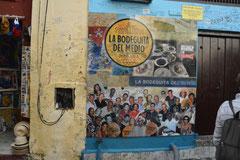 """La Bodeguita del Medio gilt als """"Geburtsort"""" des Drinks Mojito"""