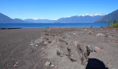 Lago Todos los Santos, Petrohue, Chile