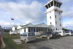 Aeropuerto Guardiamarina Zañartu