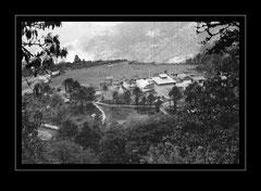 Kloster von Gonda, 2931m