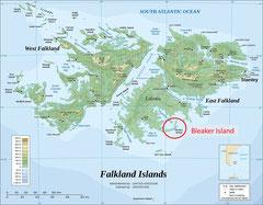 Bleaker Island