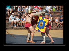 Römerfest Augusta Raurica, Augst BL