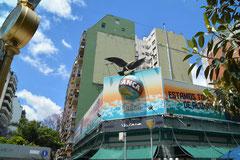 Buenos Aires, Stadtviertel Palermo