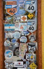 El Calafate, Argentinien