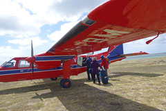 Falkland Islands Government Air Service (FIGAS)