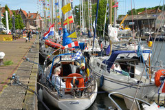Enkhuizen, Nord-Holland