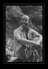 Dawa Sherpa, unser Tourguide