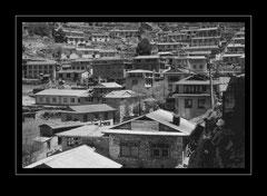 Namche Bazar, 3441m